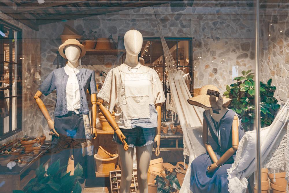 Địa chỉ thiết kế shop quần áo tại Tp Vinh, Nghệ An