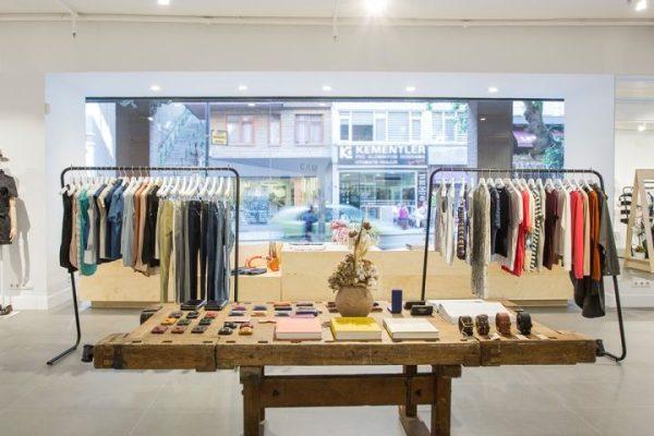Tư vấn thiết kế shop thời trang tại Nghệ An Hà Tĩnh